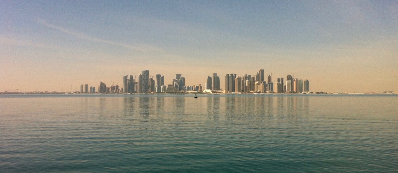 Qatar Highlights with Al Bahar Beach Camp
