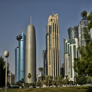 Qatar City Break