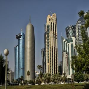 Qatar City Break
