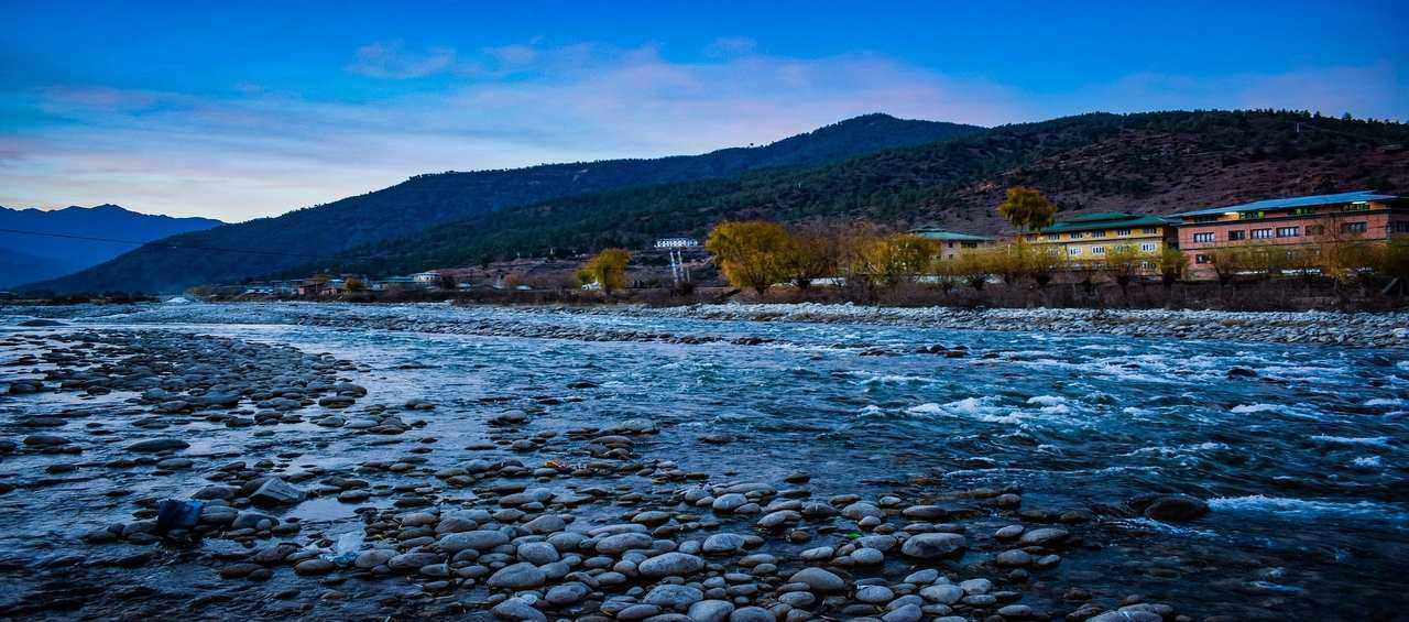 Overland Trip to Bhutan III