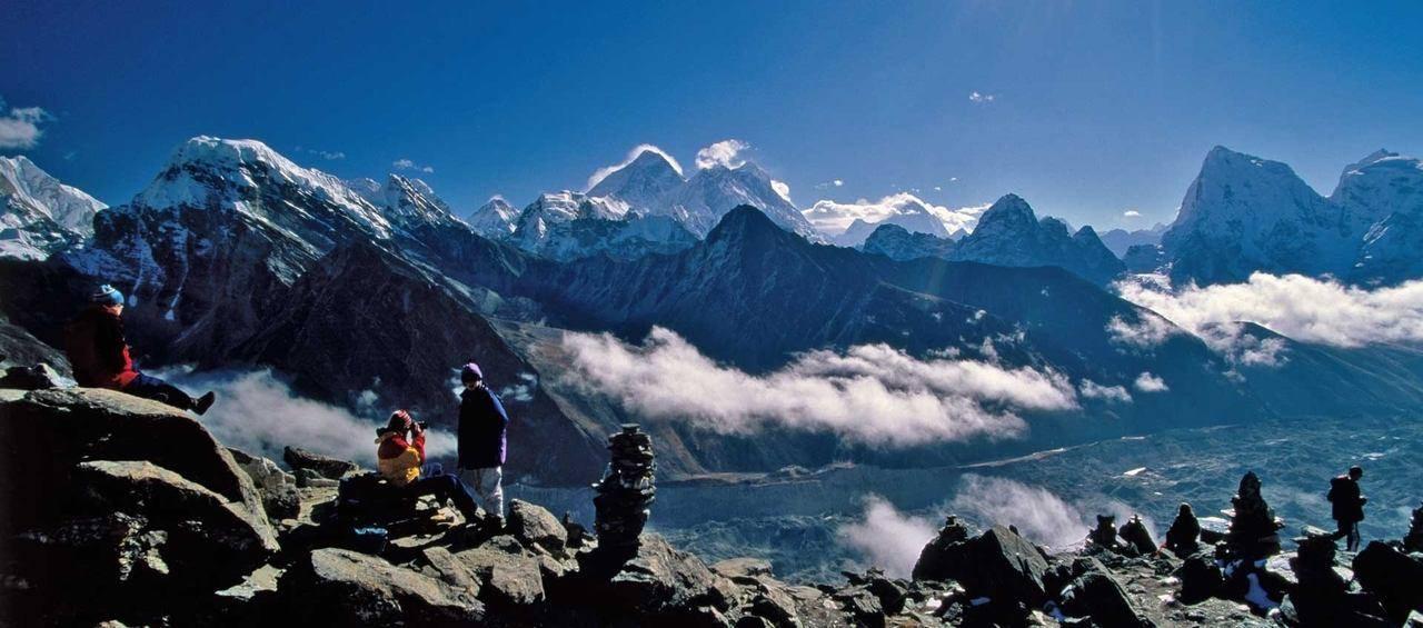 Kathmandu Short Break
