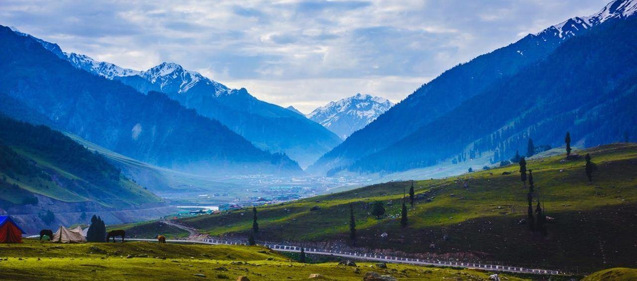 Kashmir Short Trip I