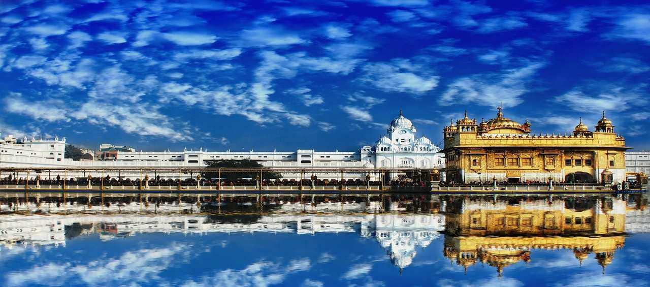Amritsar Short Break