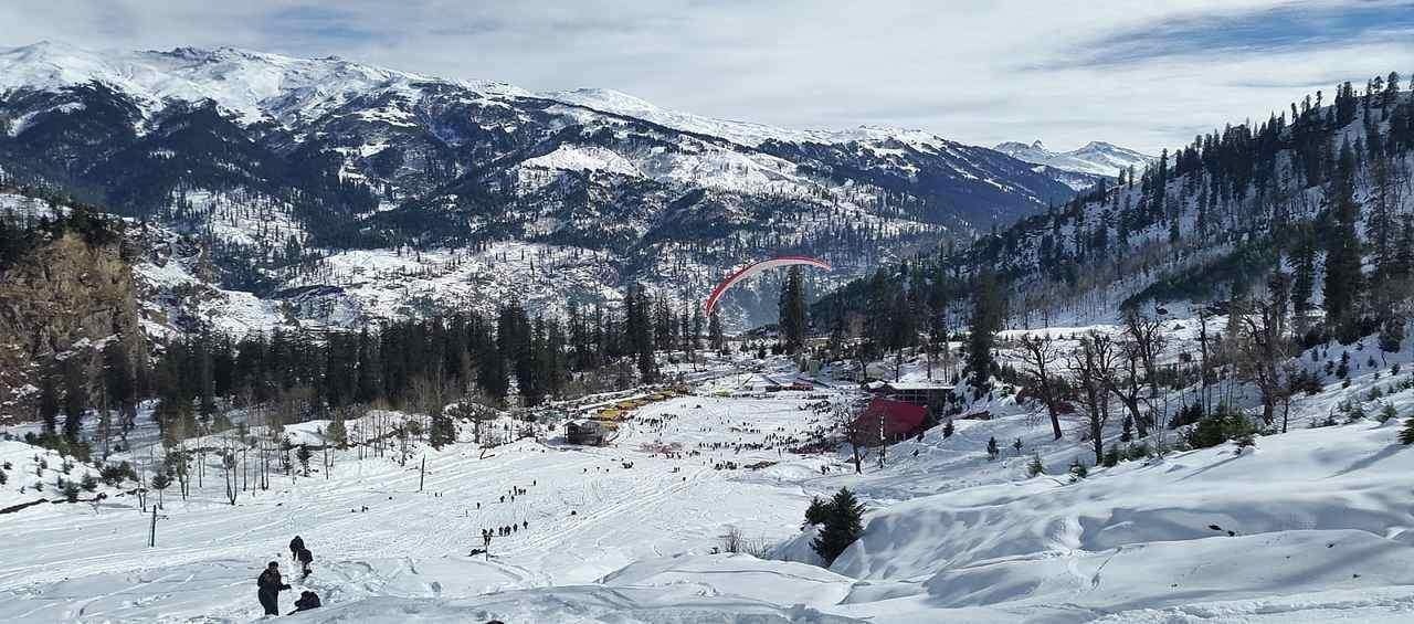 Paramound Himachal