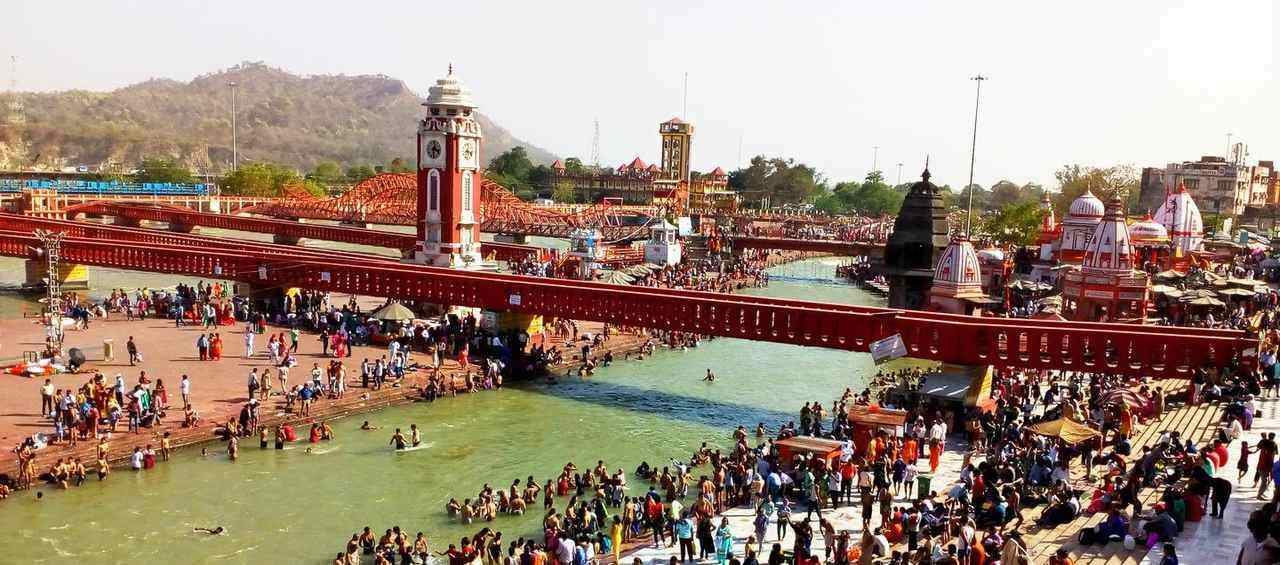 Haridwar Short Break - I