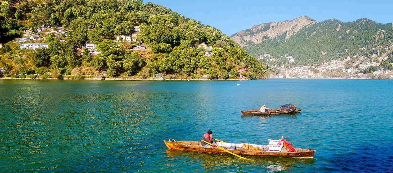 Nainital Short Break