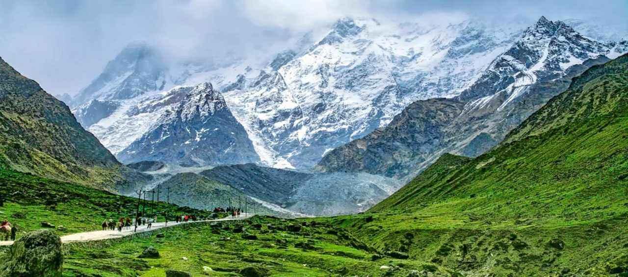 Marvels of Uttarakhand