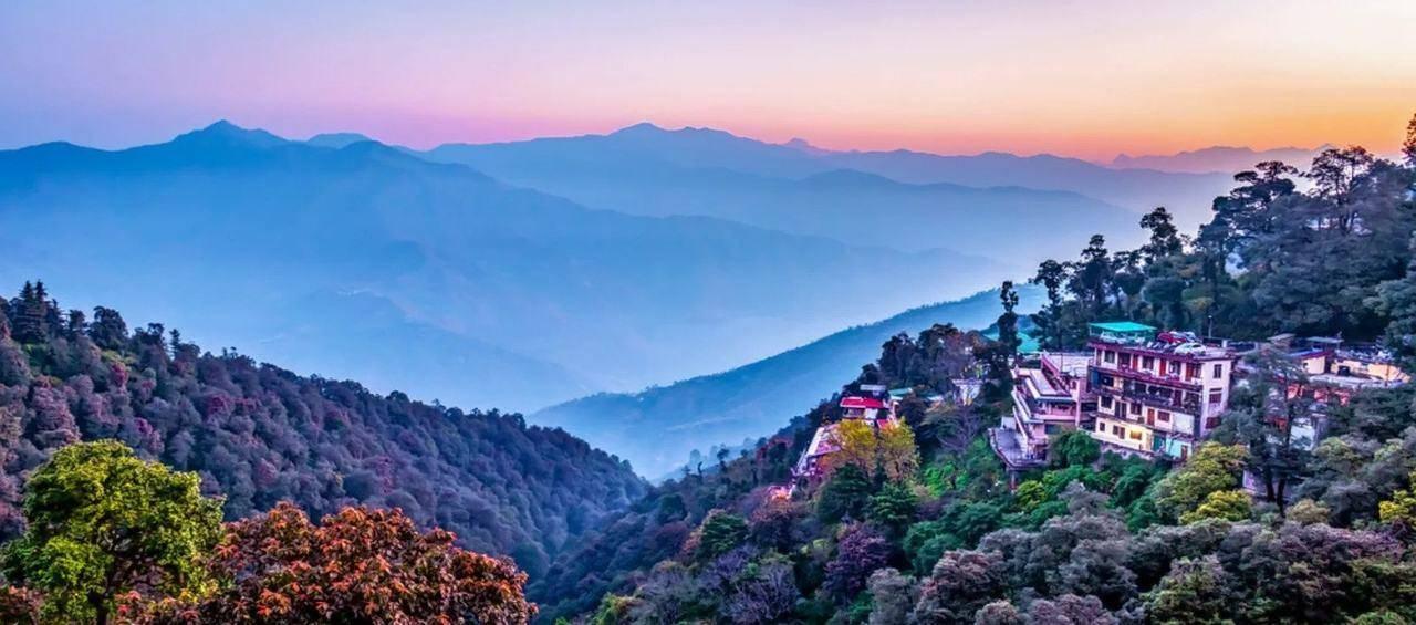 Wonderful Uttarakhand