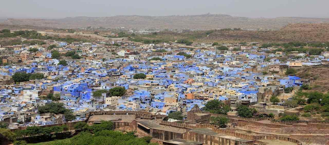 Astonishing Rajasthan