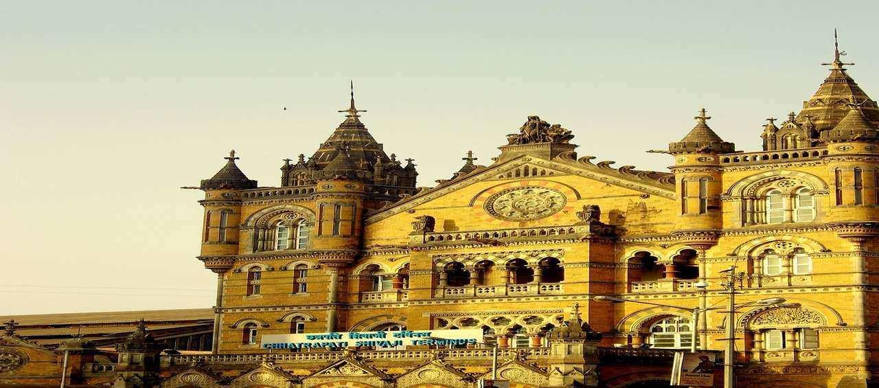Amazing Mumbai - II