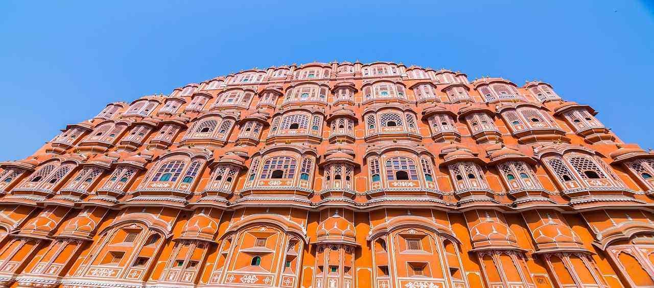 Jaipur Short Break - I