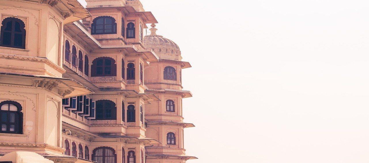 Udaipur Short Break - I