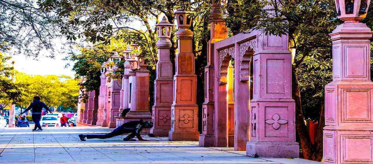 Jaipur Short Break - II