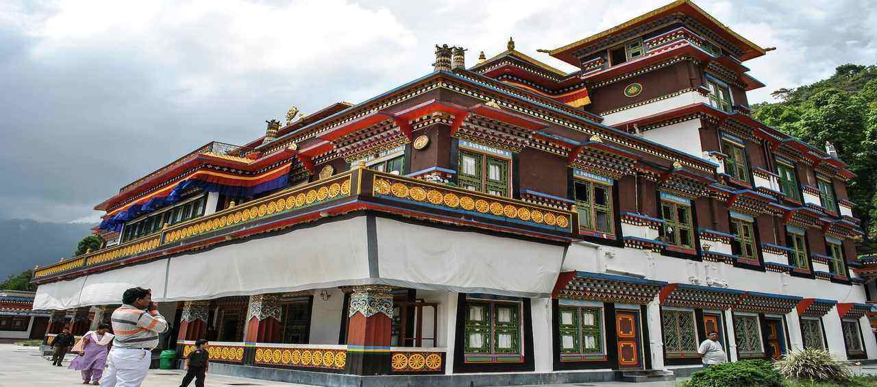 Marvels of Sikkim