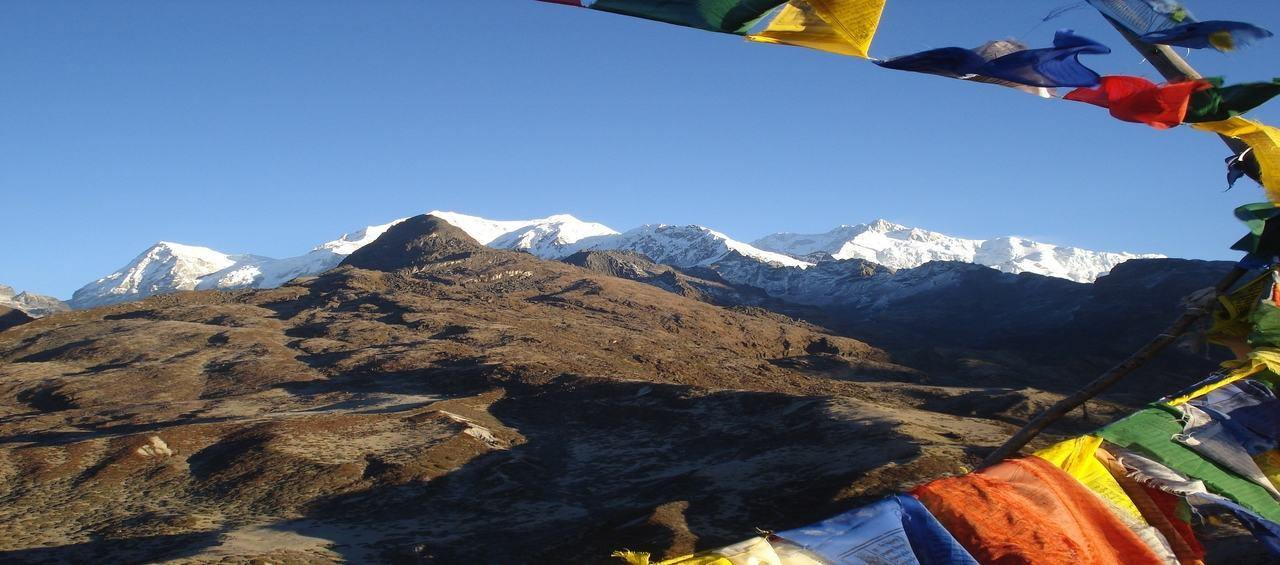 Splendors of Sikkim