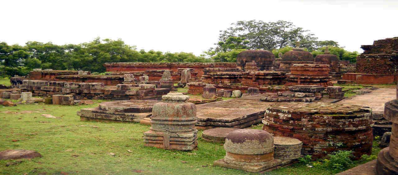 Unexplored Odisha