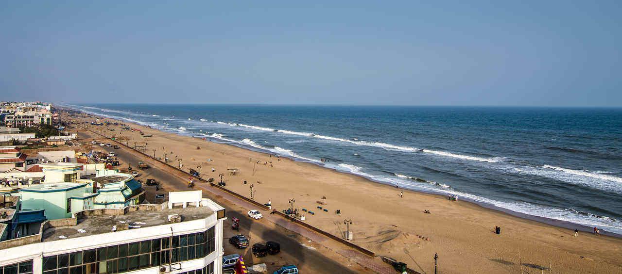 Coastal Odisha - I