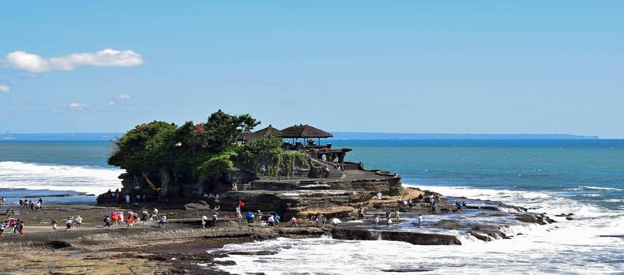 Bali Combo Package (Land Only)