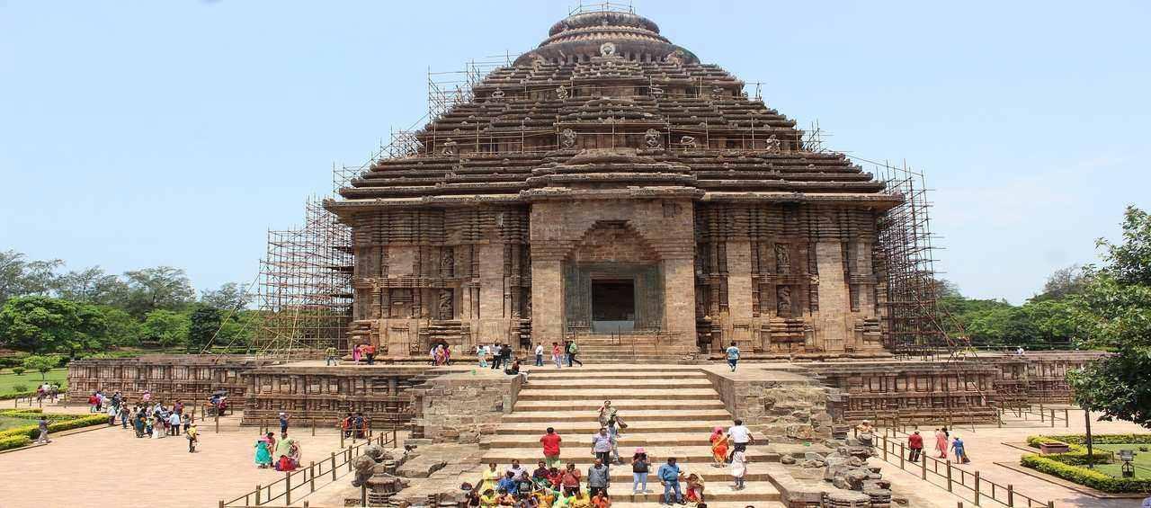 Amazing Odisha