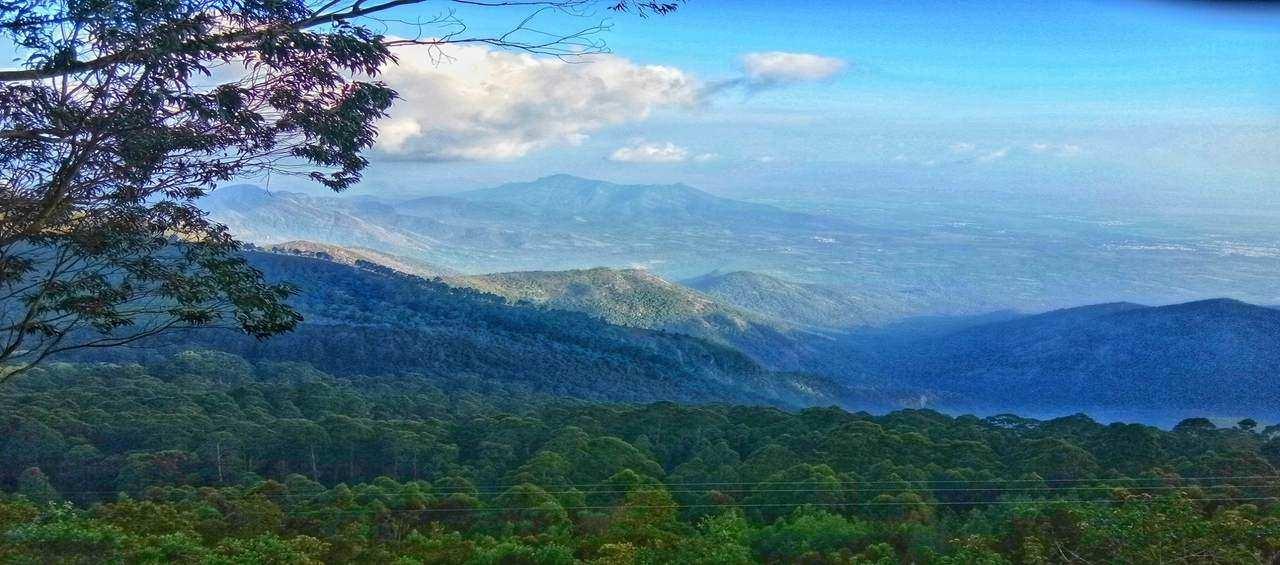 Astonishing Karnataka - I