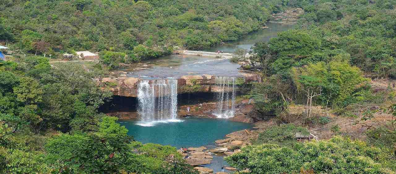 Amazing Assam Meghalaya