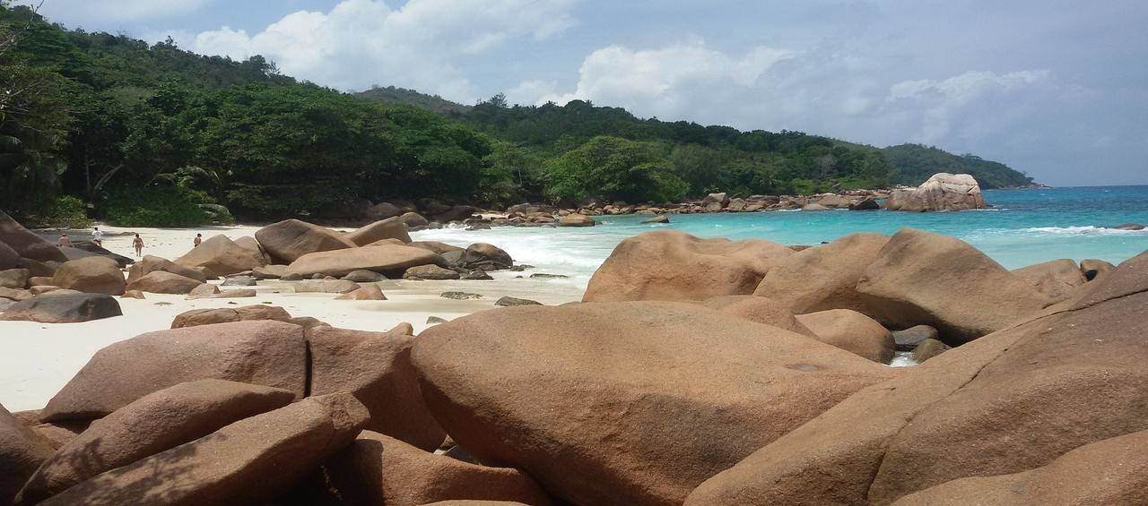Unexplored Seychelles