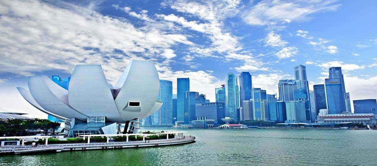 Singapore Delights with 2 Nights Bintan Cruise (Land Only)