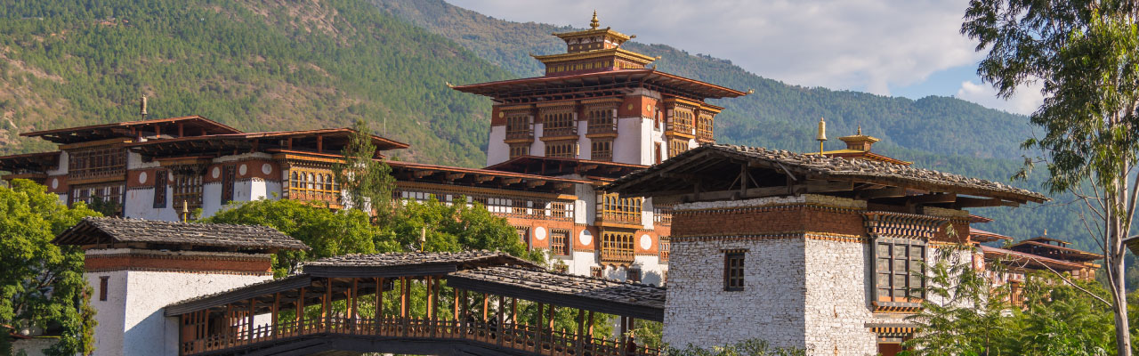 Super saver Bhutan Ex - Bagdogra
