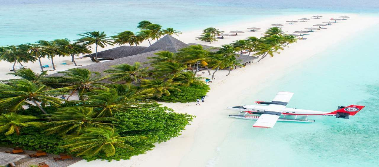 Luxury in Maldives with Atmosphere Kanifushi