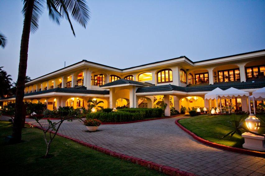 Taj Exotica Resort and Spa Goa