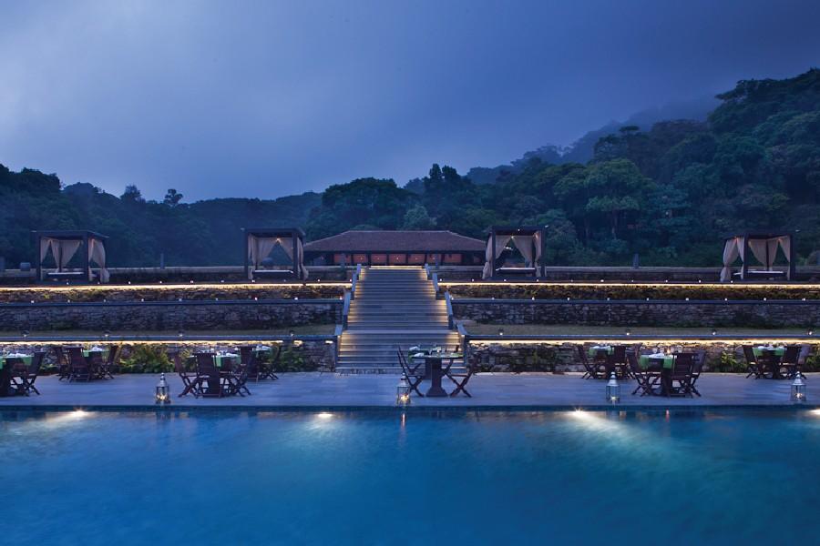 Taj Medikeri Resort and Spa  Coorg Karnataka
