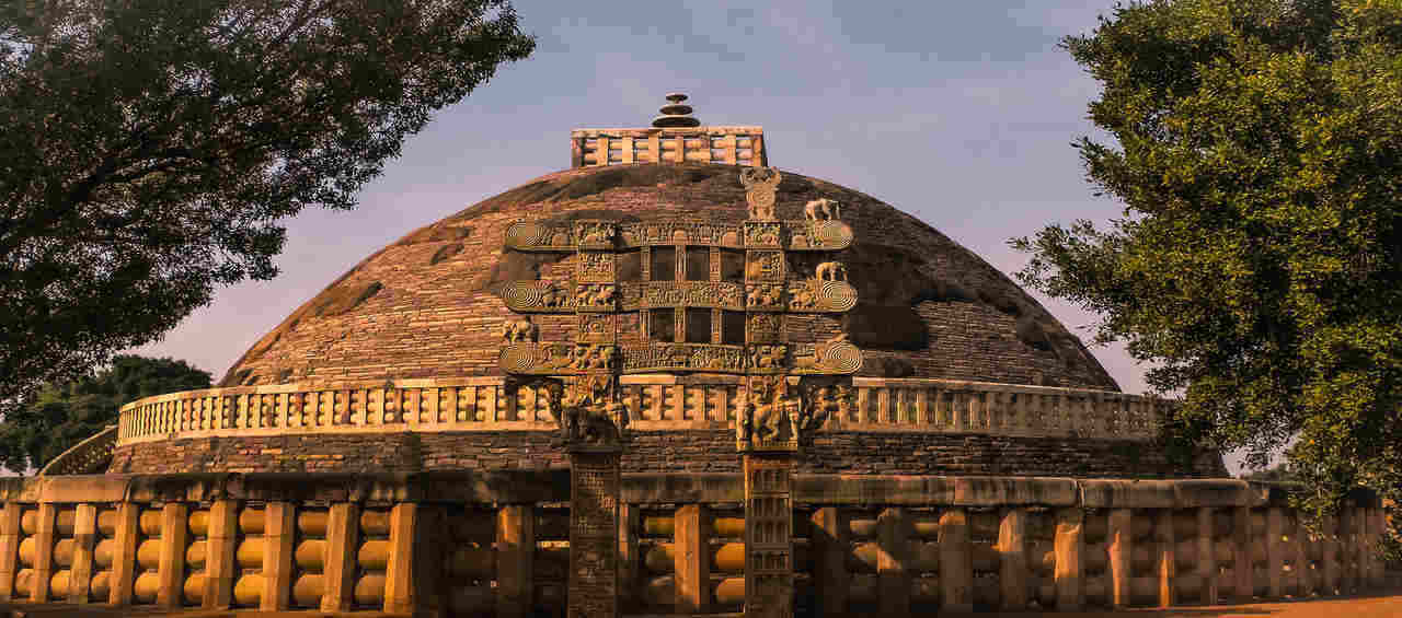 Wonderful Madhya Pradesh