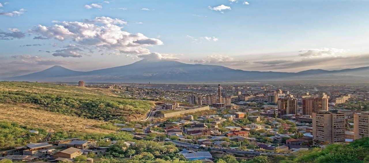 Delights of Armenia