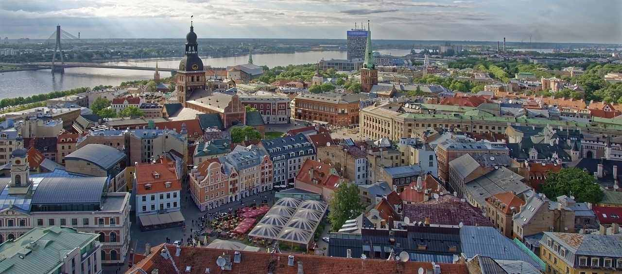 Highlights of Scandinavia and Baltics