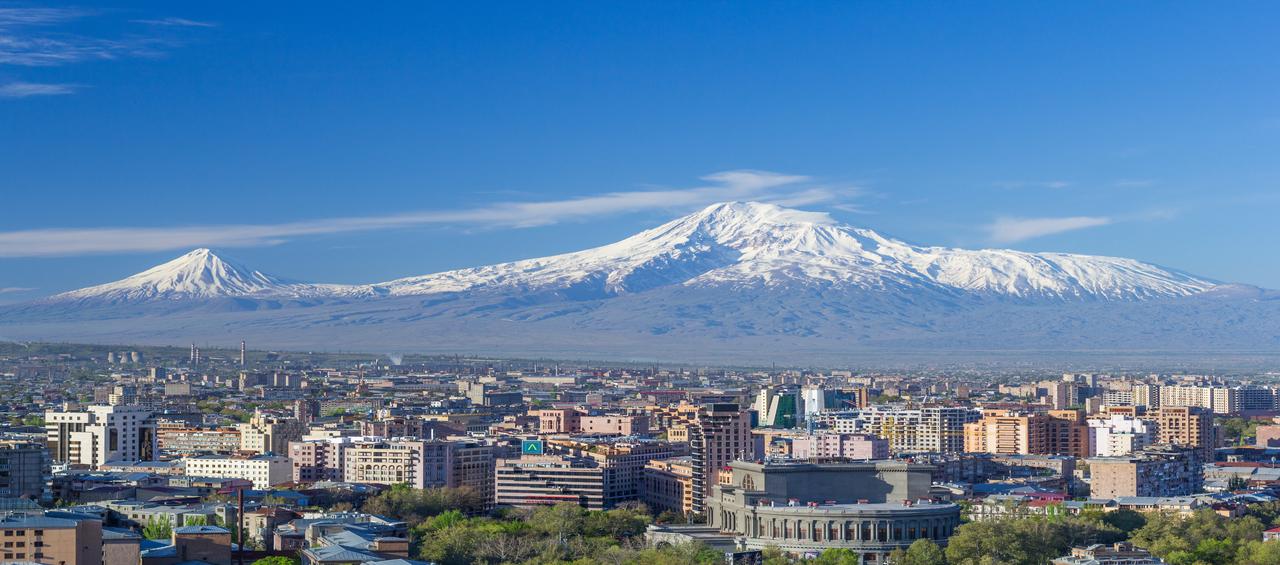 Highlights of Armenia