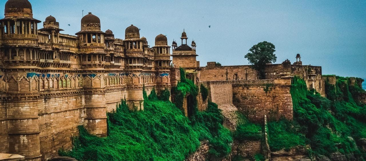 Delightful Madhya Pradesh 2