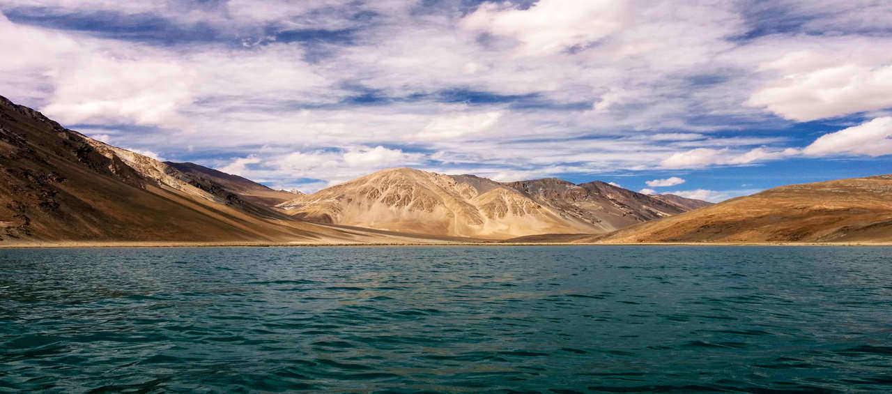 Super saver Ladakh with Airfare