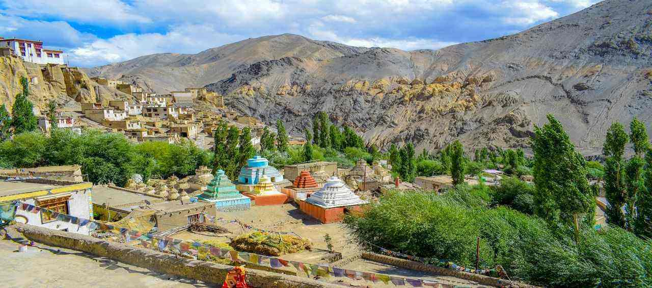 Jewels Of Ladakh With Turtuk