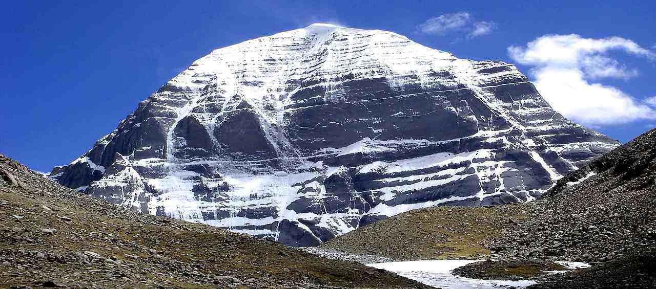Kailash Mansarovar - A Journey Beyond
