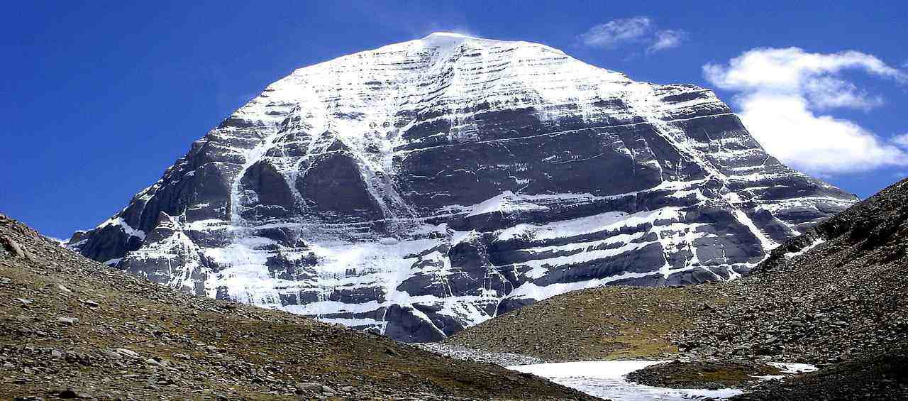 Kailash Mansarovar A Journey Beyond II