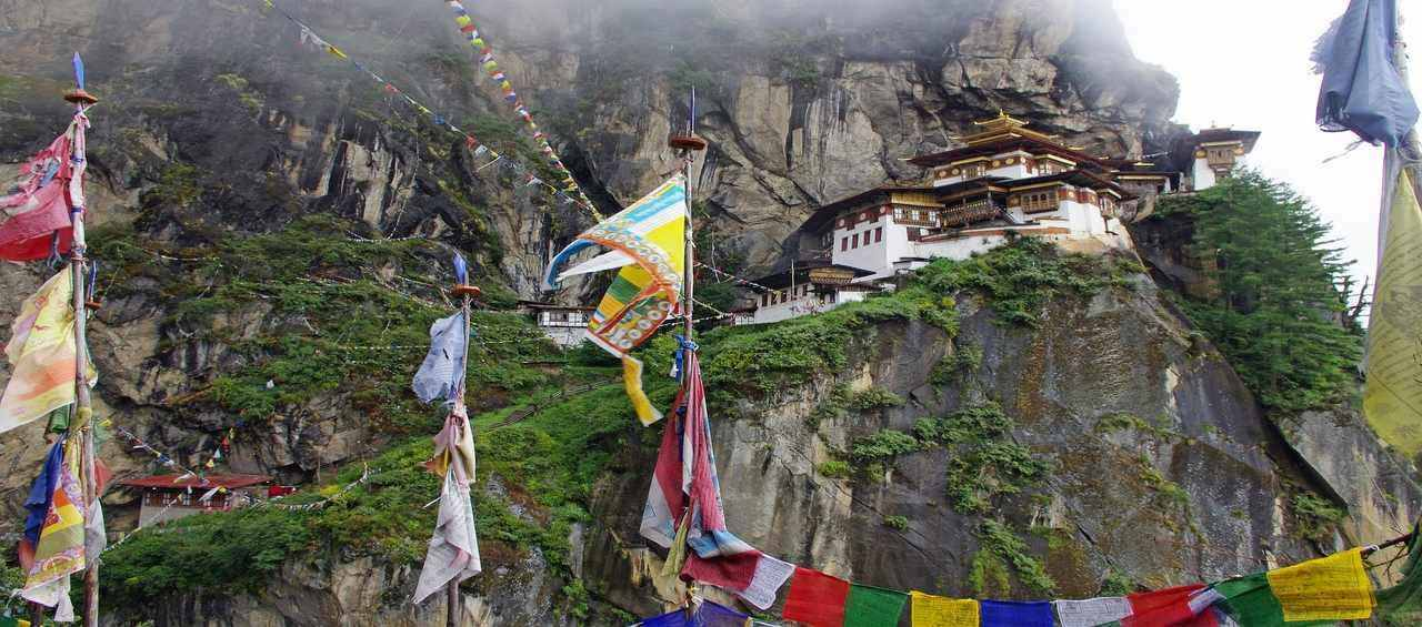 Super saver Bhutan With Airfare - Summer 2020