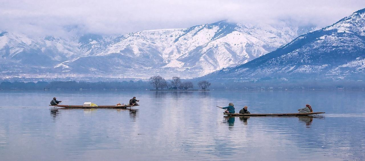 Marvels Of Kashmir - II