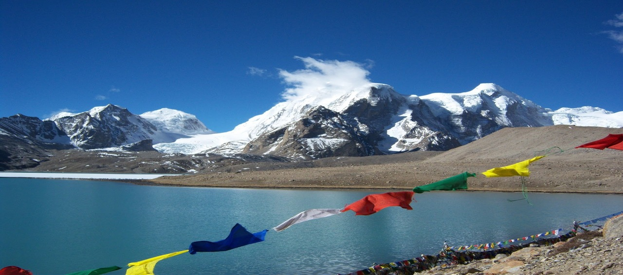 Wonders Of North Sikkim
