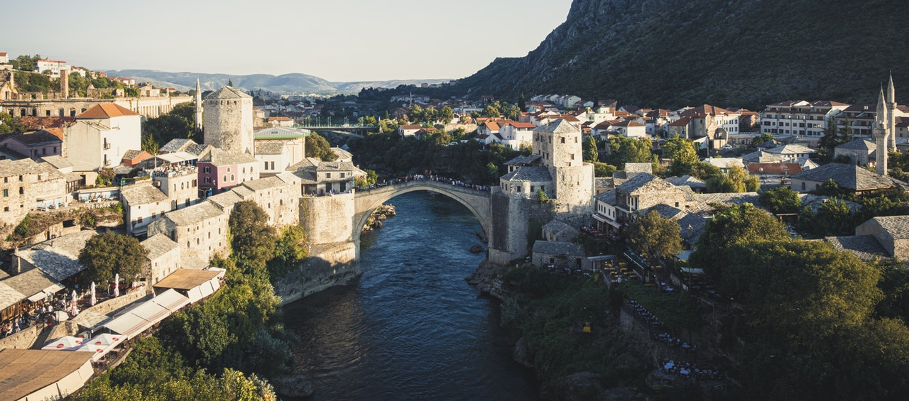 Highlights of Bosnia (Halal Friendly)