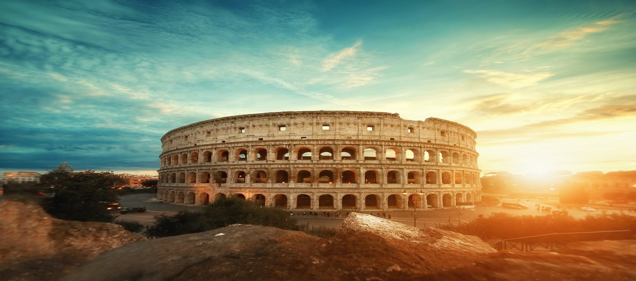 Rome City Break (Halal Friendly)