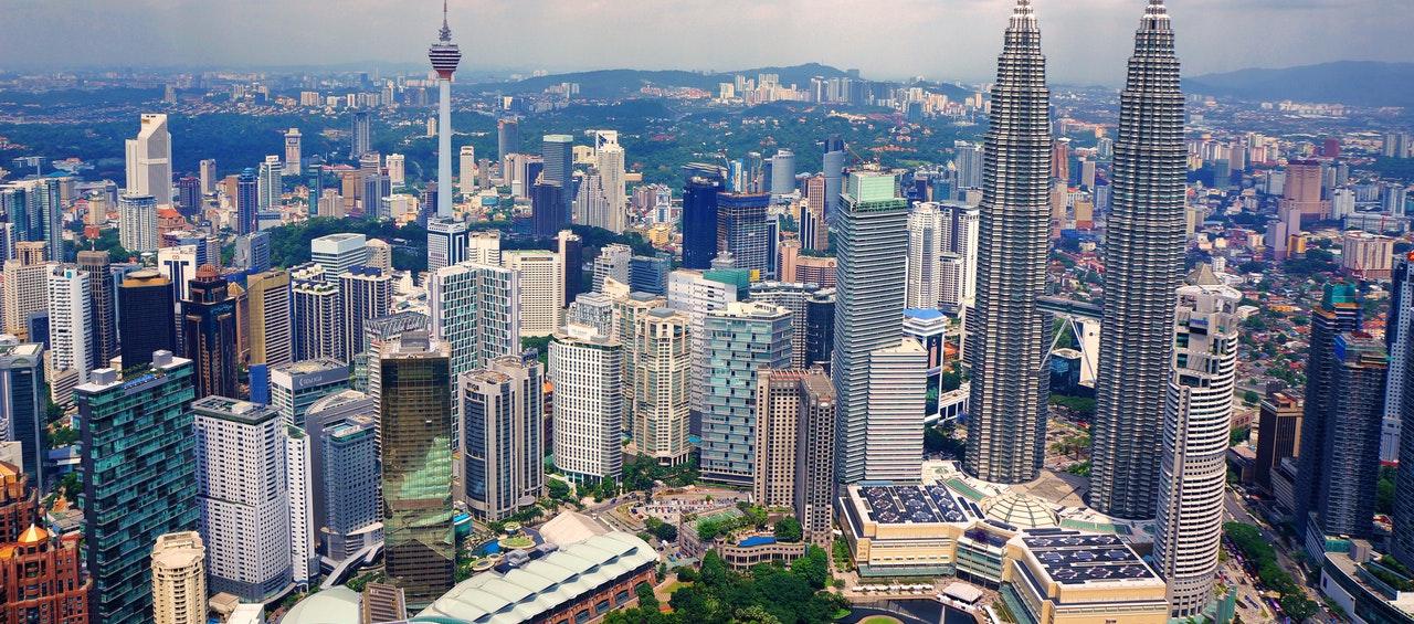 Kuala Lumpur Getaway (Halal Friendly)