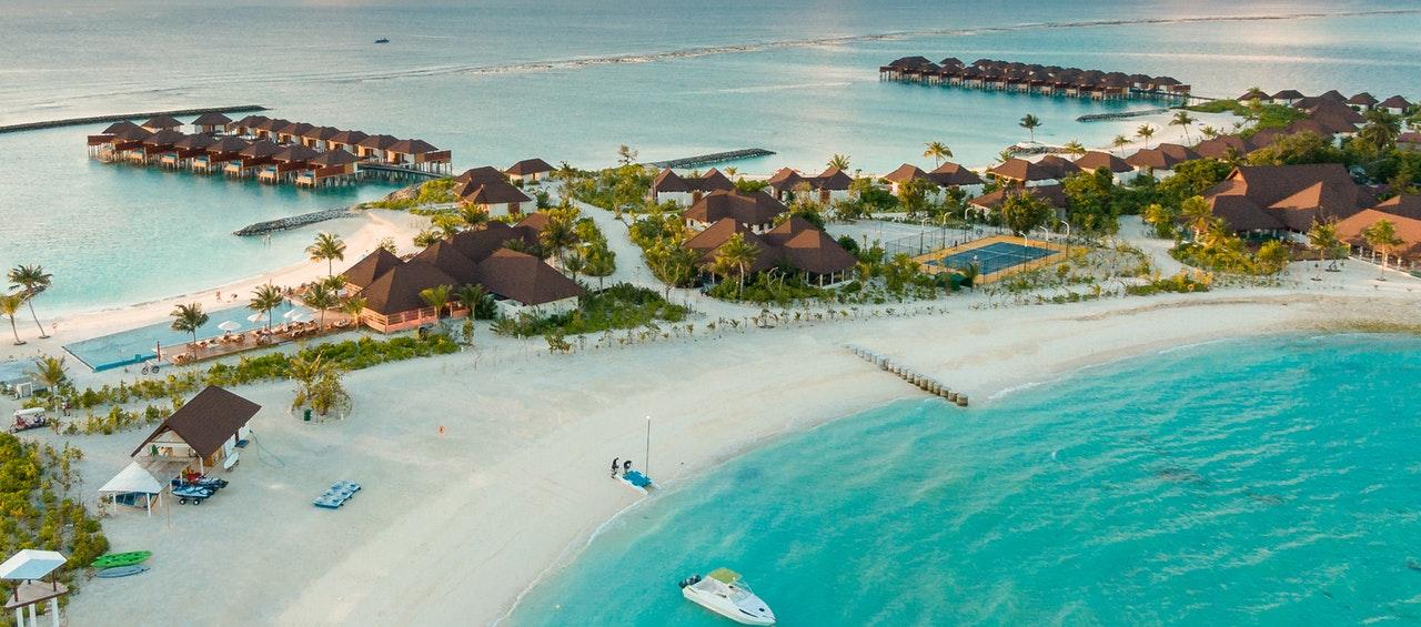 Mesmerizing Maldives with Cocoon Maldives (Halal Friendly)