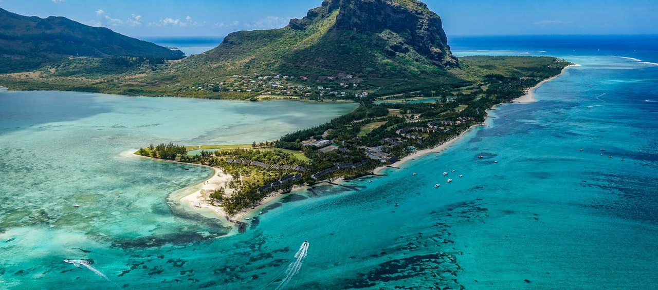 Magical Mauritius with Sands Suites Resort & Spa (Halal Friendly)