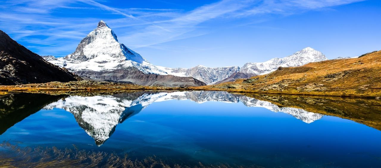 Panoramic Switzerland