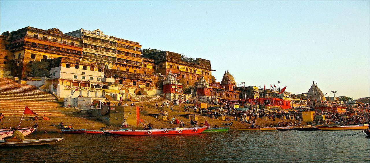 Varanasi Short Trip